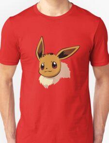 Pokemon - Eevee Unisex T-Shirt