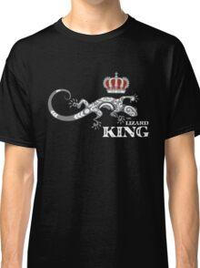 Lizard King Jim Morrison The Doors Classic rock Design Classic T-Shirt