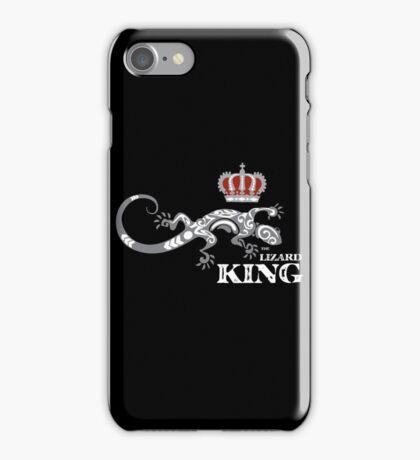 Lizard King Jim Morrison The Doors Classic rock Design iPhone Case/Skin
