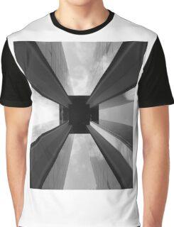 BERLIN GEOMETRIC Graphic T-Shirt