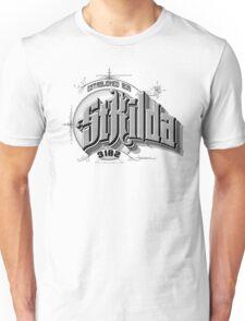 St Kilda Unisex T-Shirt