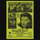 MGM's Dragon Seed - Yellow by perilpress