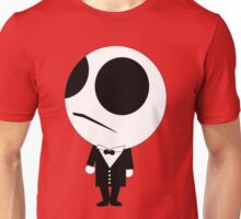 Nightmare Man Unisex T-Shirt