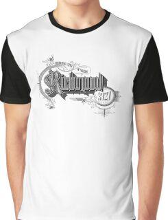 Richmond Graphic T-Shirt