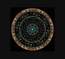 Mandalas - 0008b - The Coffee Eye Unisex T-Shirt