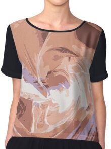 Abstract Patterns 3 Chiffon Top