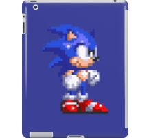 Sonic the Hedgehog iPad Case/Skin