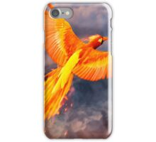Realistic Pokemon - Moltres iPhone Case/Skin