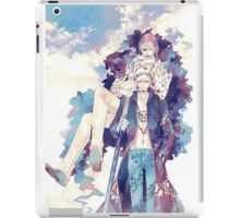 corazon iPad Case/Skin