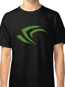 Nvidia Geeks Classic T-Shirt