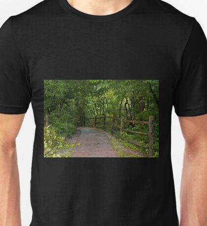 Perpetual Peace Unisex T-Shirt