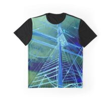 *cROWS nEST cONSTITUTION dOCK * Graphic T-Shirt