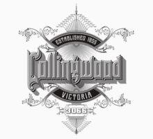 Collingwood One Piece - Short Sleeve