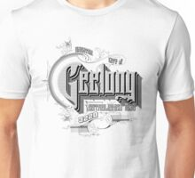 Geelong Unisex T-Shirt