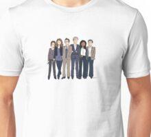 Team Machine Squad Unisex T-Shirt