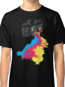 I Think I Broke It. :( Classic T-Shirt