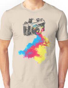 I Think I Broke It. :( Unisex T-Shirt