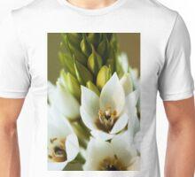 Beauty of the Tuberose Unisex T-Shirt