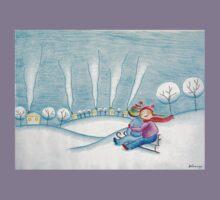 Winter fun by Solotry