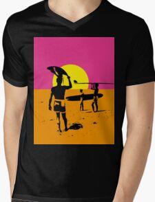 the endless summer  Mens V-Neck T-Shirt