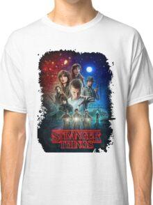 Stranger Things - Original Classic T-Shirt