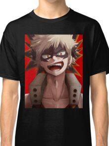 Villain Eyes Classic T-Shirt