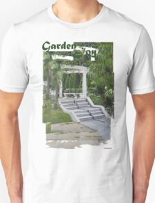Garden joy Unisex T-Shirt