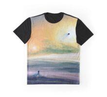 I Will Build Pt 1 B Graphic T-Shirt