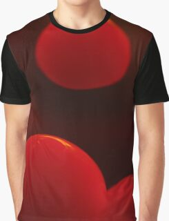 How Can You Not Lava Lamp? Graphic T-Shirt