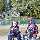 marci e franci.....come un'anno fa, al Parco Ducale, Parma-Italy   - 1700 visualizzaz.Luglio2013-   VETRINA RB EXPLORE 3 GENNAIO 2013 -                       by Guendalyn