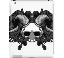 The Binding Of Isaac -  DEVIL iPad Case/Skin