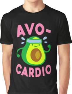 AVOCARDIO Graphic T-Shirt