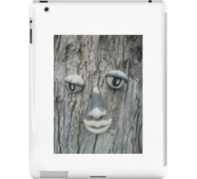 Neighborhood watch tower iPad Case/Skin