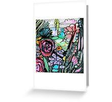 Little Park- Kerry Beazley Greeting Card