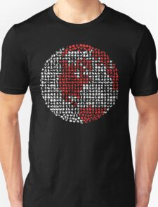 Poket Monsters Globe Unisex T-Shirt