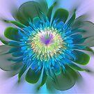 Flower Breath by Pam Amos