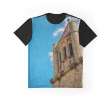 Piercing the Sky Graphic T-Shirt