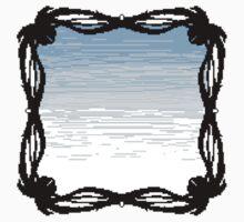Pixel Sky- Midday One Piece - Short Sleeve