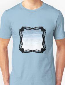 Pixel Sky- Midday Unisex T-Shirt