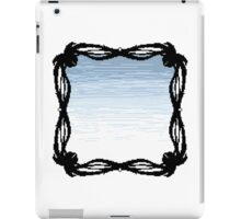 Pixel Sky- Midday iPad Case/Skin
