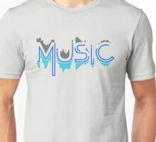 Music Soundwave 4 Unisex T-Shirt