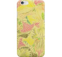 Pursuit Curve Sand Design iPhone Case/Skin