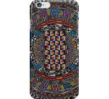 Mandalala iPhone Case/Skin