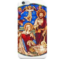 Christmas Angels iPhone Case/Skin