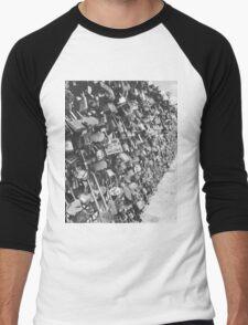 LOVE? Men's Baseball ¾ T-Shirt