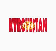 Kyrgyzstan Unisex T-Shirt