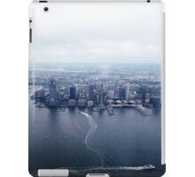 Skyline iPad Case/Skin