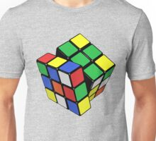 Rubik's Cube - Get Twisted Unisex T-Shirt