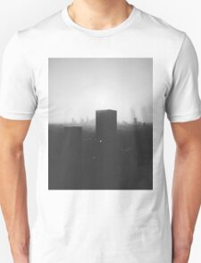 Tokyo on top of the world  Unisex T-Shirt