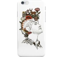 Will Graham NBC Mind Drawing  iPhone Case/Skin
